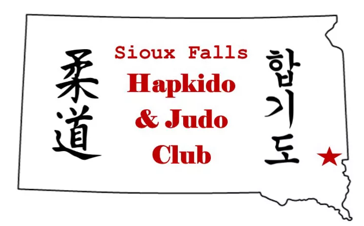 Sioux Falls Hapkido And Judo Club